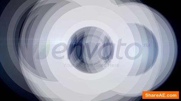 Videohive Circle Logo Reveal