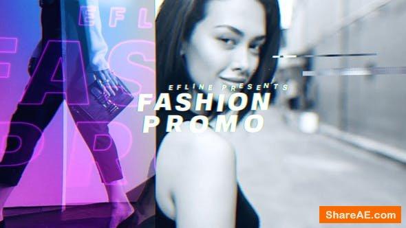Videohive Fashion 21776515