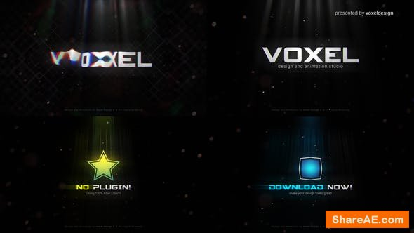 Videohive LIQUID Logo Reveal 24904725