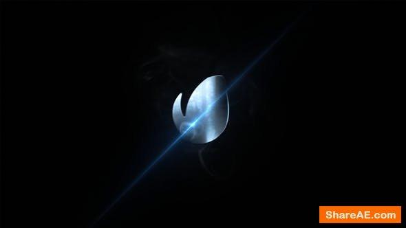 Videohive Elegant Flare Split Logo