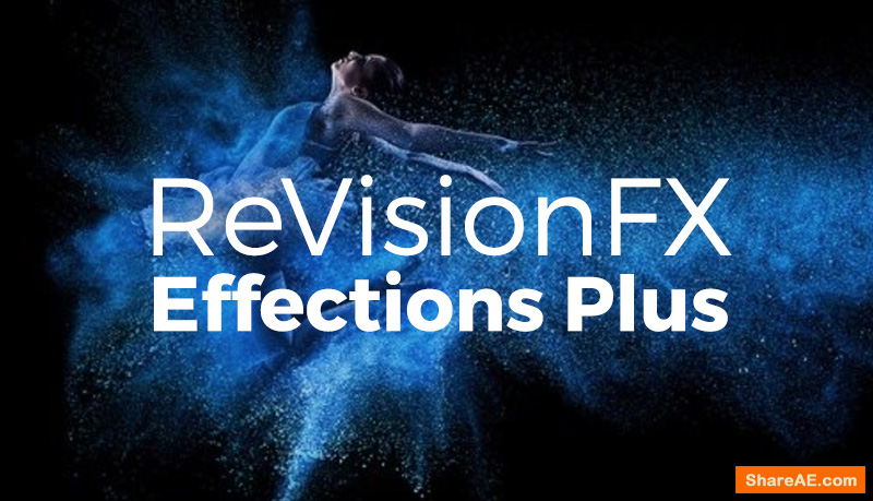 Re:Vision Plugins Bundle MAC/WIN