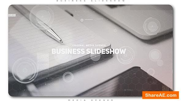 Videohive Business Corporation Slideshow