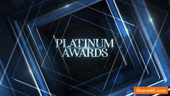 Videohive Platinum Awards