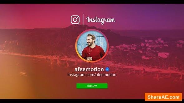 Videohive Instagram Promo 23514230