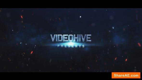 Videohive Arcane Trailer