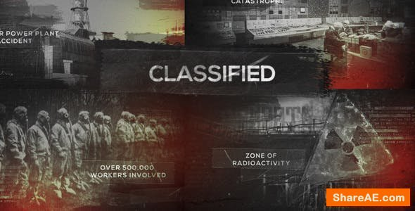 Videohive Classified