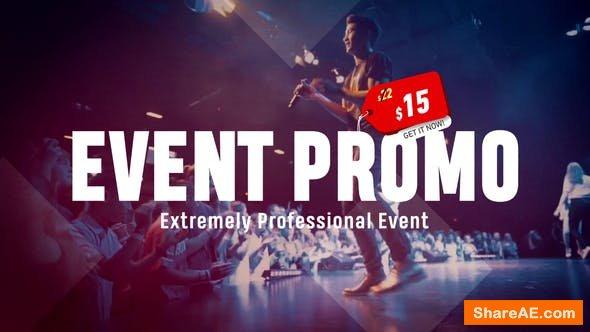 Videohive Event Promo 25006137