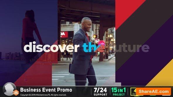 Videohive Event Promo 23648074