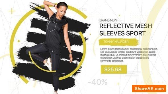 Videohive Black Friday Shopping Promo
