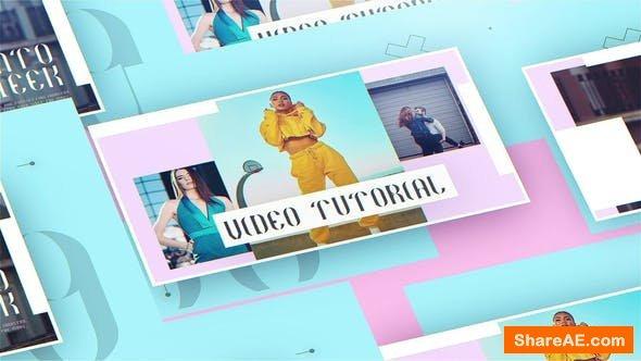 Videohive Slik Fashion