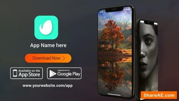 Videohive Smart App Promo