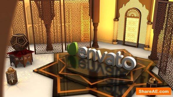 Videohive Islamic Intro V2