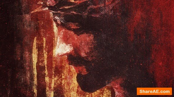 Videohive Easter Visuals