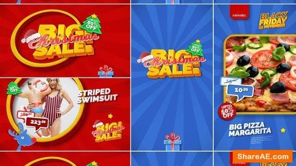 Videohive Super Sale