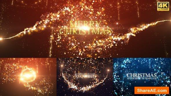 Videohive Christmas 25035594