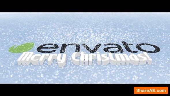 Videohive Christmas 710629