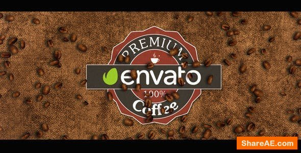 Videohive Coffee Break