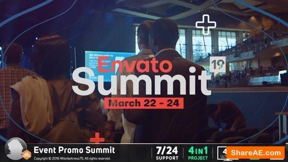 Videohive Event Promo 23525316