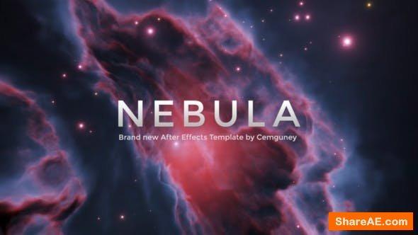 Videohive Nebula | Inspiring Titles