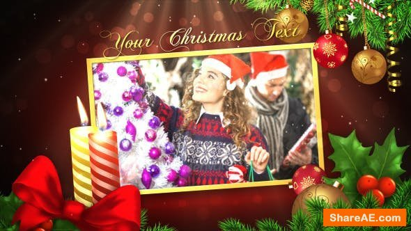 Videohive Christmas Special Promo