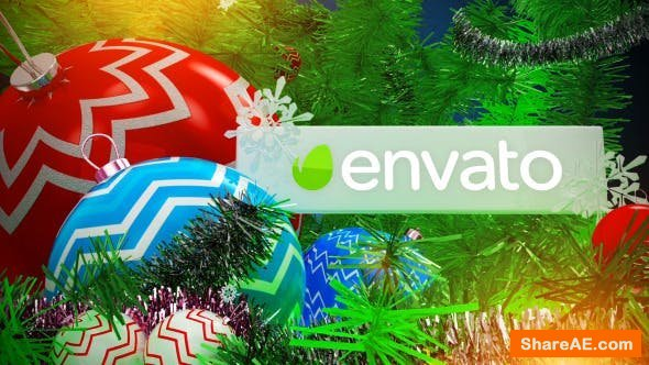 Videohive New Year 9485001