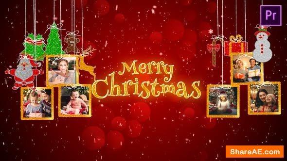 Videohive Christmas Joy - Premiere Pro