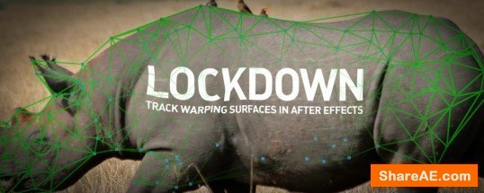 Lockdown v1.5.7 For [WIN] and v1.5.4 For [MAC] - Aescripts