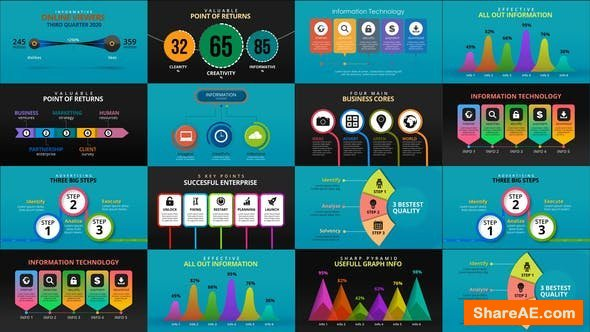 Videohive Infographics Set 12