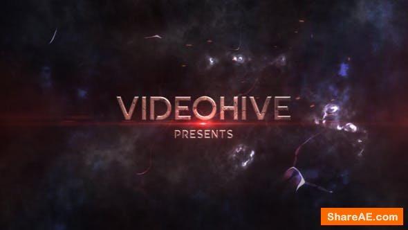Videohive Trailer 22374945