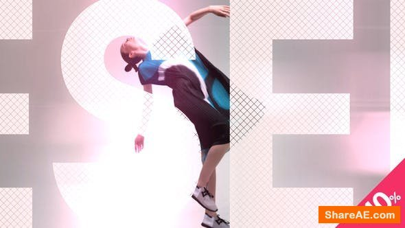 Videohive Fashion 21354149
