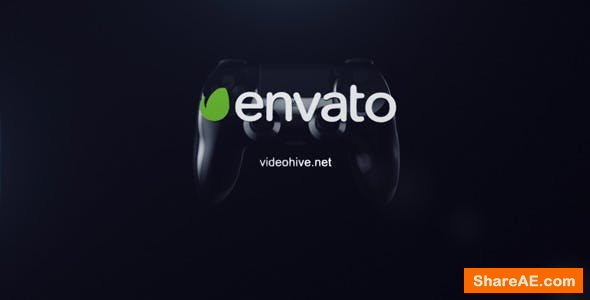 Videohive Game Reveal