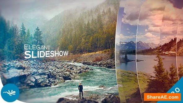 Videohive Elegant Slideshow 18250102