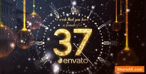 Videohive New Year Countdown 19174057