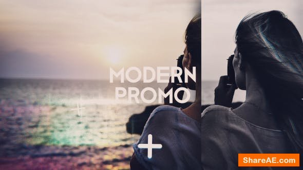 Videohive Modern Promo 20690572