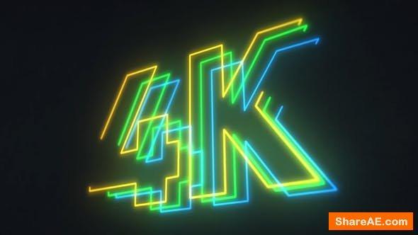 Videohive Filmic Logo Reveal