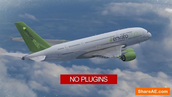 Videohive Air to Air