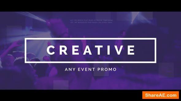 Videohive Event Promo 2