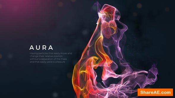 Videohive Aura | Inspiring Titles