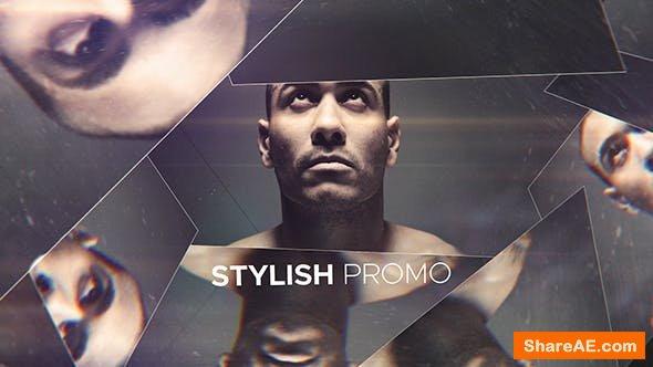 Videohive Stylish Promo