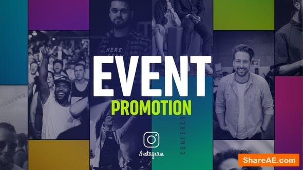 Videohive Event Promo 23143017