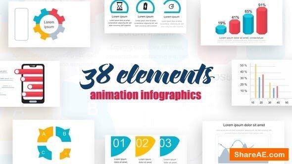 Videohive Infographics Vol.7