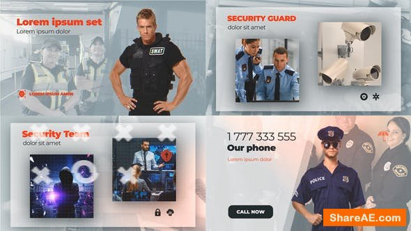 Videohive Security