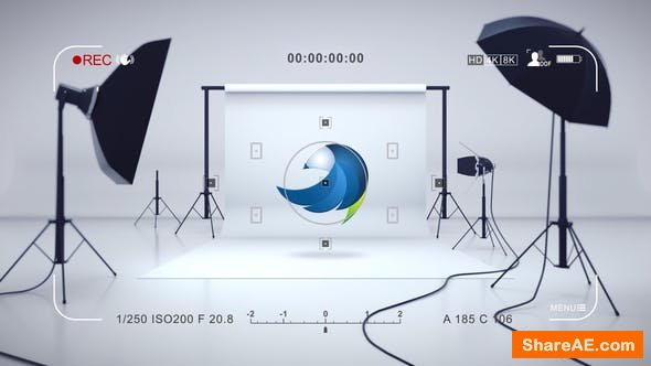 Videohive Studio Photo