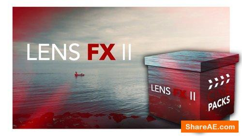 LENS FX 2 - CinePacks