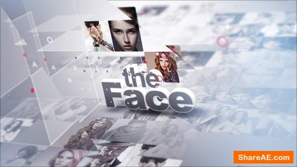 Videohive Faces Of The Day
