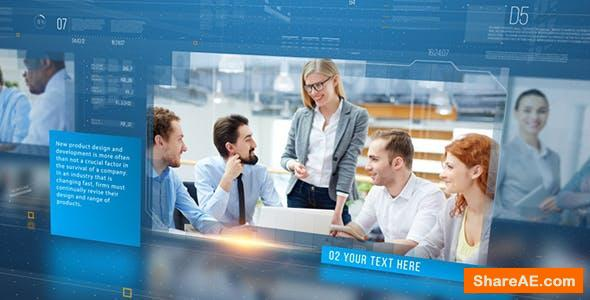 Videohive Corporate Presentation 17565359