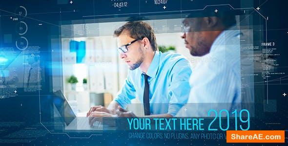 Videohive Corporate Slideshow 19116992