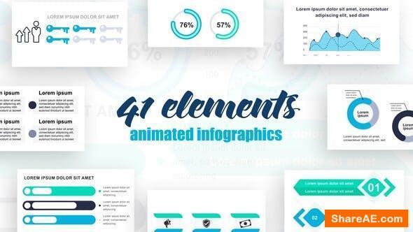 Videohive Infographics vol.20