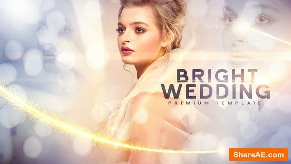 Videohive Bright Wedding