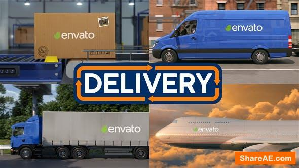 Videohive Delivery